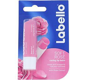 Labello Soft Rose, 5,5 ml