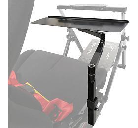Next Level Racing Keyboard Stand, přídavný stojan pro klávesnici amyš