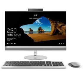 "Lenovo IdeaCentre AIO 520 23.8"" FHD/I3-7100T/4G/1T/INT/DVD/W10"