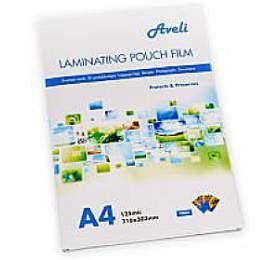 Laminovací fólie AVELI A4/250mic