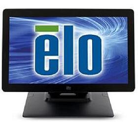 """Dotykové zařízení ELO 1502L, 15,6"""" dotykové LCD, kapacitní, bez rámečku, FullHD, USB, černé"""
