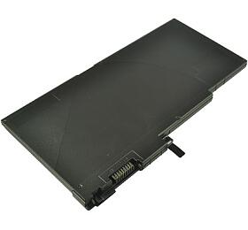 2-Power EliteBook 745 G2, 755 G2, 840, 850, Zbook 14 Baterie do Laptopu 11,1V 50WhKapacita: 3000mAh