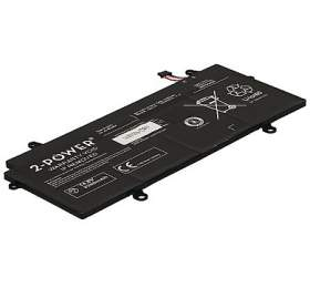 2-Power baterie pro Tecra Z50-A Main Battery Pack 14.8V 3380mAh