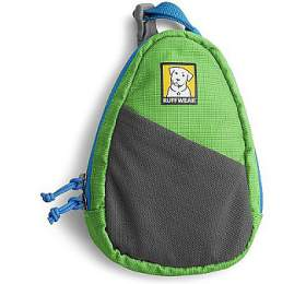 Ruffwear taštička, Stash Bag, zelená