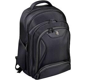 """PORT DESIGNS MANHATTAN batoh na13/14'' notebook a10,1"""" tablet, černý"""