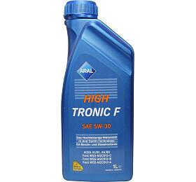 Aral HighTronic F5W30 1L