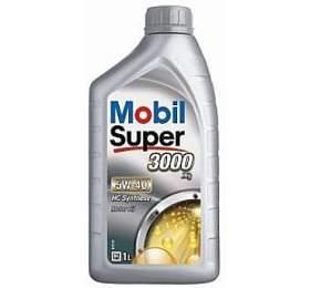 Mobil Super 3000 X15W40 1L