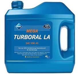 Aral MegaTurboral LA10W40 4L