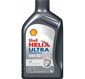 Shell Helix Ultra AF5W-30 1L