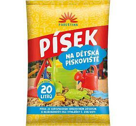 Marimex písek pro dětská pískoviště -20 litrů