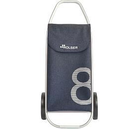 Rolser nákupní taška na kolečkách COM Tweed