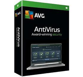 _Nová Licence AVG Internet Security -Unlimited, 1rok, BOX
