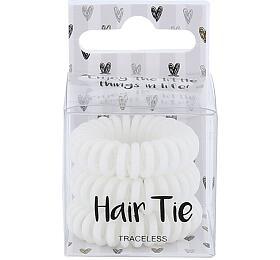 2K Hair Tie, 3 ml, odstín White