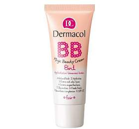 Dermacol BBMagic Beauty Cream, 30ml, odstín Sand