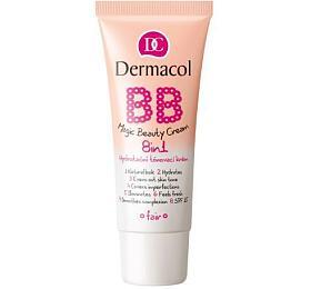 Dermacol BBMagic Beauty Cream, 30ml, odstín Nude