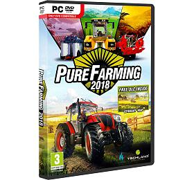 PC -Pure Farming 2018