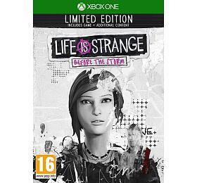 XOne -Life isStrange: Before the Storm Limited Edition