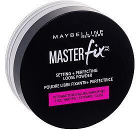 Maybelline Master Fix, 6 ml, odstín Translucent