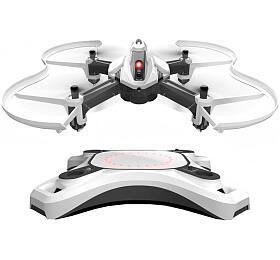 DRONE NBASE 2.0 kvadrokoptéra -dron, set 2ks pro rozšířenou realitu