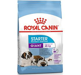 Royal Canin - Canine Giant Starter M&B 15 kg