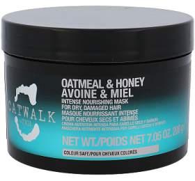 Tigi Catwalk Oatmeal &Honey, 200 ml