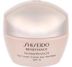 Shiseido Benefiance Wrinkle Resist 24, 50ml