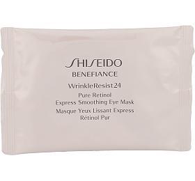 Shiseido Benefiance Wrinkle Resist 24, 12ml