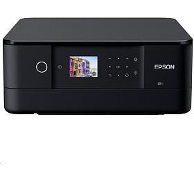 EPSON Tiskárna ink Expression Premium XP-6000 A4 ,skener 4.800x1.200, 32ppm, WIFI, USB, MULTIFUNKCE