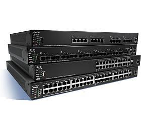 Cisco SG350X-24-K9-EU