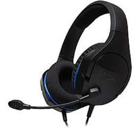 Kingston HyperX herní headset Cloud Stinger Core černý