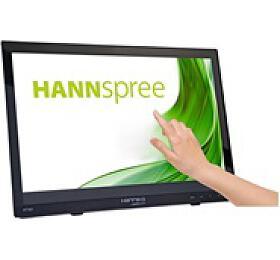 "HANNspree MTLCD HT161HNB 15,6"" Touch Screen, 1366x768, 16:9, 220cd/m2, 500:1 /40M:1, 12ms"