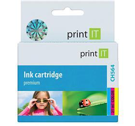 PRINT IT HP CH564EE no.301 XL color