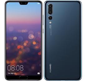 Huawei P20 Pro Dual Sim Midnight Blue