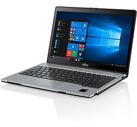 """Fujitsu LIFEBOOK S938 i7-8650U/12GB/512GB SSD/13,3"""" WQHD/TPM/FP/SC/LTE/Palm/Win10Pro"""
