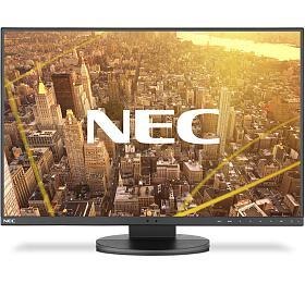 "NEC 24"" EA245WMi-2 -1920x1200, IPS, W-LED, 300cd, D-sub, DVI, DPin+out, HDMI, USB, Repro, černý"