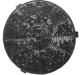 Concept Filtr uhlíkový OPV3860, OPV3890, OPI3060, OPI3075, OPK4860ss