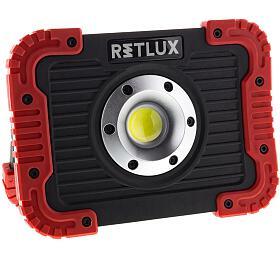 Retlux RSL 242 10W přenosný DL