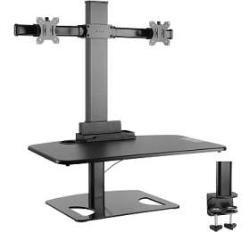 SOS 3120 SIT-STAND PRAC. STANICE Stell