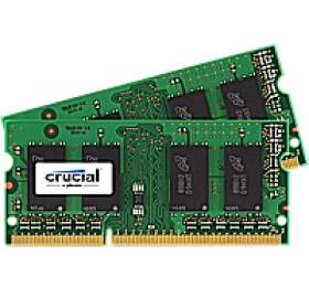 Crucial CL11 2x2GB
