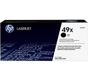 Toner HP Q5949X, 6K stran originální - černá