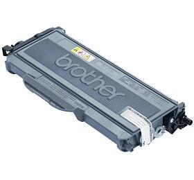 Brother TN-2120, 2600 stran originální - černý