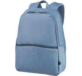 Samsonite Nefti Backpack 14,1´´ Moonlight Blue/Dark Navy