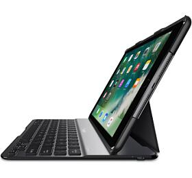 "BELKIN QODE Ultimate Lite Keyboard Case for iPad Air & 9.7"" iPad 2017"