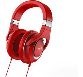 GENIUS HS-610, red