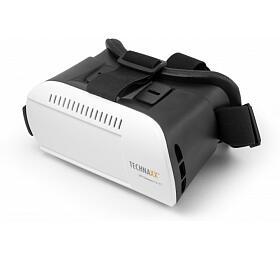 Technaxx 3D brýle VR Glasses TX-77