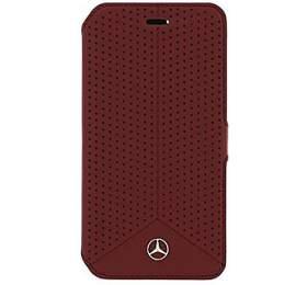 Mercedes-Benz pouzdro pro Samsung Galaxy S6