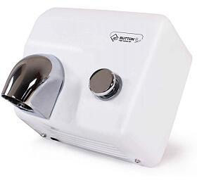 Jet Dryer BUTTON Bílý