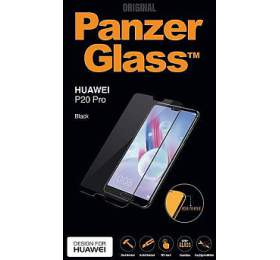 PanzerGlass Edge toEdge pro Huawei P20 Pro černé