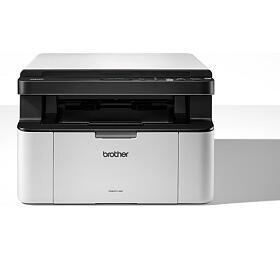 Brother DCP-1623WE TONER BENEFIT tiskárna GDI/kopírka/skener, USB, WiFi