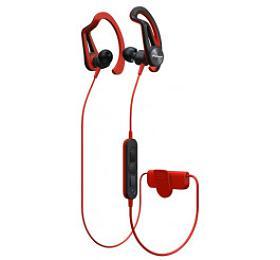 PIONEER SE-E7BT-R sluchátka /BT/ červená